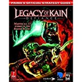 Legacy of Kain: Defiance -- Strategy Guide (guide)