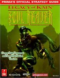 Legacy of Kain: Soul Reaver -- Strategy Guide (guide)