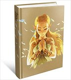 Legend of Zelda: Breath of the Wild The Complete Official Guide: -Expanded Edition, The (guide)