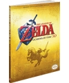 Legend of Zelda: Ocarina of Time 3D, The -- Prima Official Strategy Guide (guide)
