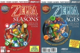 Legend of Zelda: Oracle of Ages/Seasons -- BradyGames Official Game Guide (guide)
