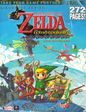 Legend of Zelda: The Wind Waker, The -- Strategy Guide (guide)