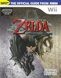 Legend of Zelda: Twilight Princess, The -- Strategy Guide (guide)