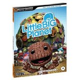 LittleBigPlanet -- BradyGames Signature Series Guide (guide)