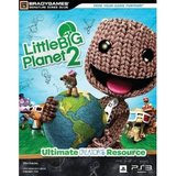 LittleBigPlanet 2 -- BradyGames Signature Series Guide (guide)