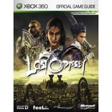 Lost Odyssey -- Prima Official Game Guide (guide)