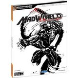 Madworld -- BradyGames Official Strategy Guide (guide)