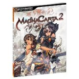 Magna Carta 2 -- Bradygames Strategy Guide (guide)