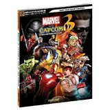Marvel vs. Capcom 3: Fate of Two Worlds -- Strategy Guide (guide)