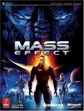 Mass Effect -- Prima Strategy Guide (guide)