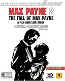 Max Payne 2: The Fall of Max Payne -- Strategy Guide (guide)