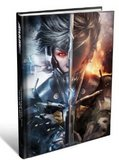 Metal Gear Rising: Revengeance -- Collector's Edition Strategy Guide (guide)