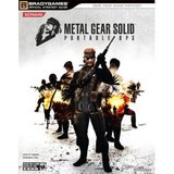 Metal Gear Solid: Portable Ops -- Strategy Guide (guide)