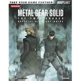 Metal Gear Solid: The Twin Snakes -- Strategy Guide (guide)