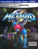 Metroid Fusion -- Nintendo Strategy Guide (guide)