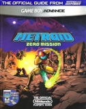 Metroid: Zero Mission -- The Official Guide from Nintendo Power (guide)