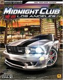 Midnight Club Los Angeles -- Strategy Guide (guide)