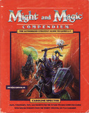 Might and Magic Compendium (guide)