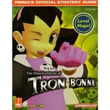 Misadventures of Tron Bonne, The -- Strategy Guide (guide)