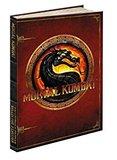 Mortal Kombat -- Kollector's Edition Prima Strategy Guide (guide)