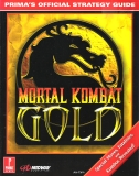 Mortal Kombat Gold -- Prima's Official Strategy Guide (guide)
