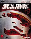 Mortal Kombat: Armageddon (guide)