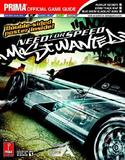 Need for Speed: Most Wanted -- Strategy Guide (guide)
