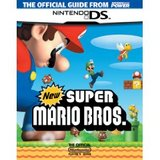 New Super Mario Bros. -- The Official Guide From Nintendo Power (guide)
