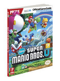 New Super Mario Bros. U -- Official Strategy Guide (guide)