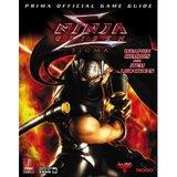 Ninja Gaiden Sigma -- Prima Strategy Guide (guide)