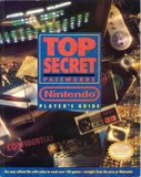 Nintendo Player's Guide: Top Secret Passwords (guide)