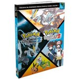Official Pokemon Unova Strategy Guide Vol. 1, The: Pokemon Black Version 2 & White Version 2 (guide)