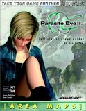 Parasite Eve II -- Strategy Guide (guide)
