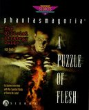 Phantasmagoria: A Puzzle of Flesh -- Strategy Guide (guide)