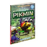 Pikmin -- Strategy Guide (guide)