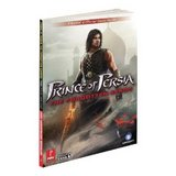 Prince of Persia: The Forgotten Sands -- Strategy Guide (guide)