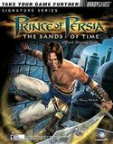 Prince of Persia: The Sands of Time -- Strategy Guide (guide)