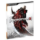 Prototype 2 -- BradyGames Official Strategy Guide (guide)
