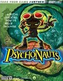 Psychonauts -- Strategy Guide (guide)
