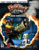 Ratchet & Clank: Going Commando -- Strategy Guide (guide)