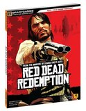 Red Dead Redemption -- BradyGames Official Game Guide (guide)