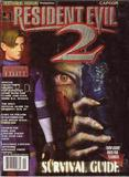Resident Evil 2 -- Strategy Guide (guide)