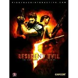 Resident Evil 5 -- Prima Official Game Guide (guide)