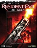 Resident Evil: Outbreak -- Strategy Guide (guide)