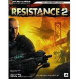Resistance 2 -- BradyGames Strategy Guide (guide)