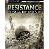 Resistance: Fall of Man -- Strategy Guide (guide)