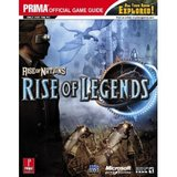 Rise of Nations: Rise of Legends -- Prima Official Game Guide (guide)