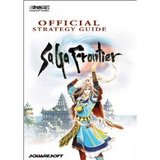 SaGa Frontier 2 -- Strategy Guide (guide)