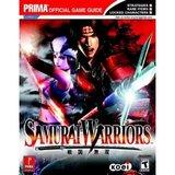 Samurai Warriors -- Strategy Guide (guide)