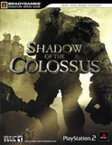 Shadow of the Colossus -- Strategy Guide (guide)